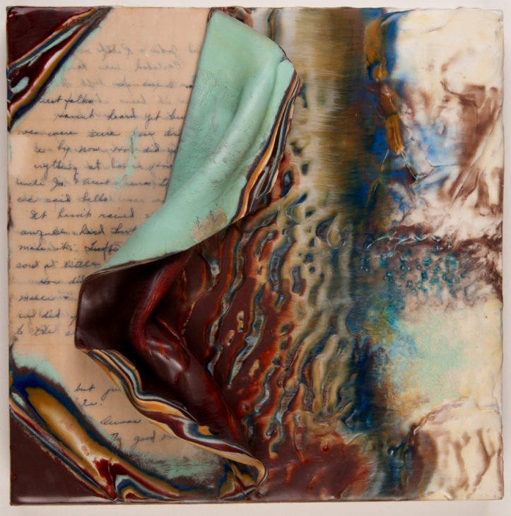 4Stephanie Roberts-Camello_Weather Dependent_encaustic 12x12 (2)
